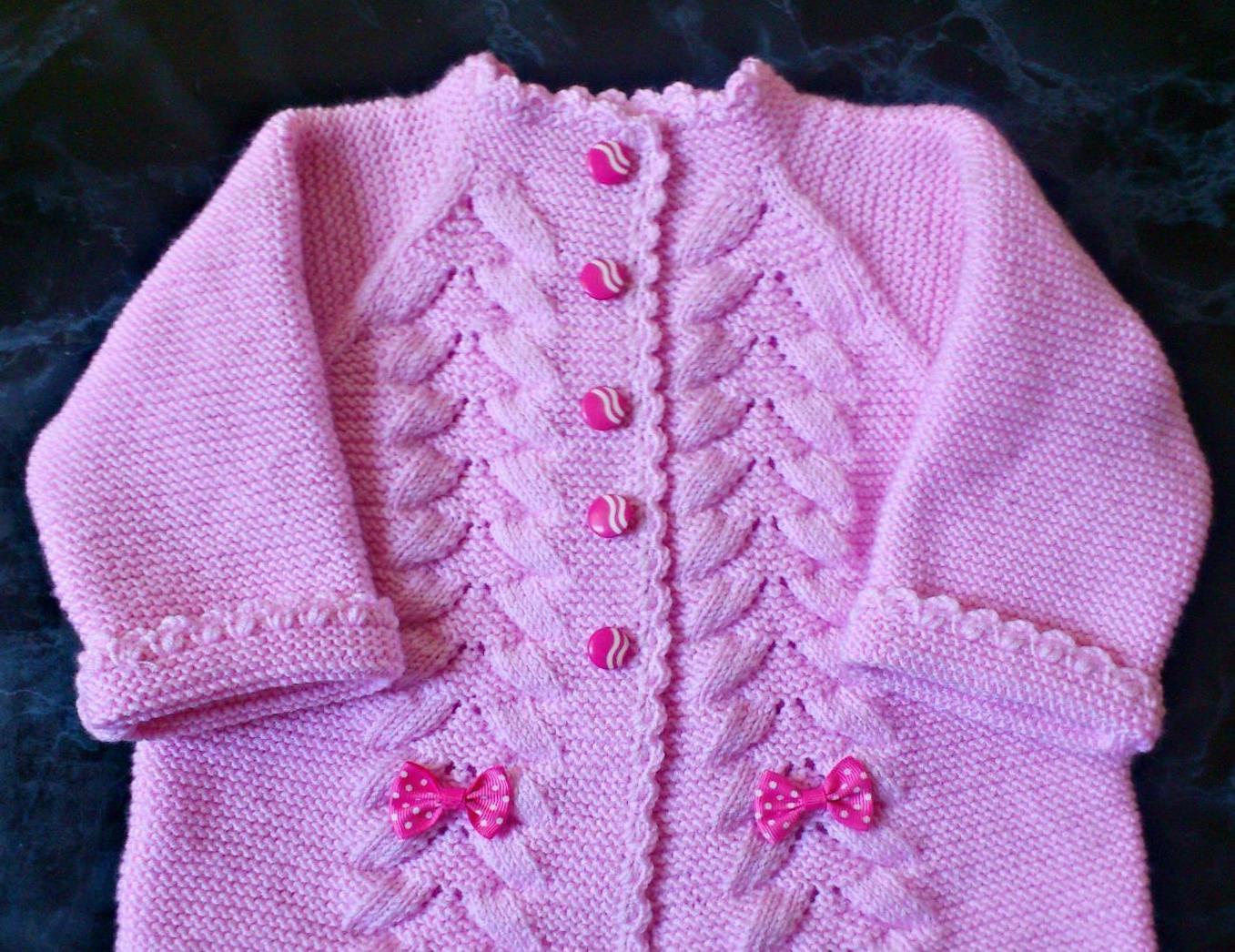 Я мастерица вязание спицами для девочек 3 лет 69