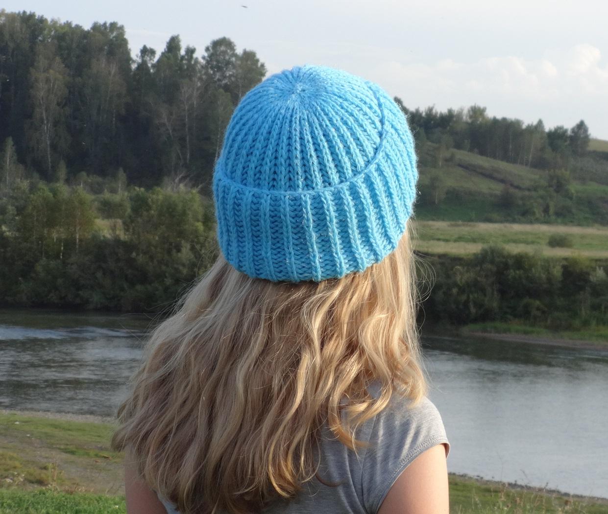 Вязание спицами шапку такори схема 171