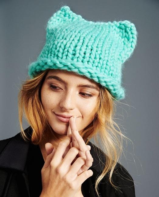 шапка хельсинки с ушами