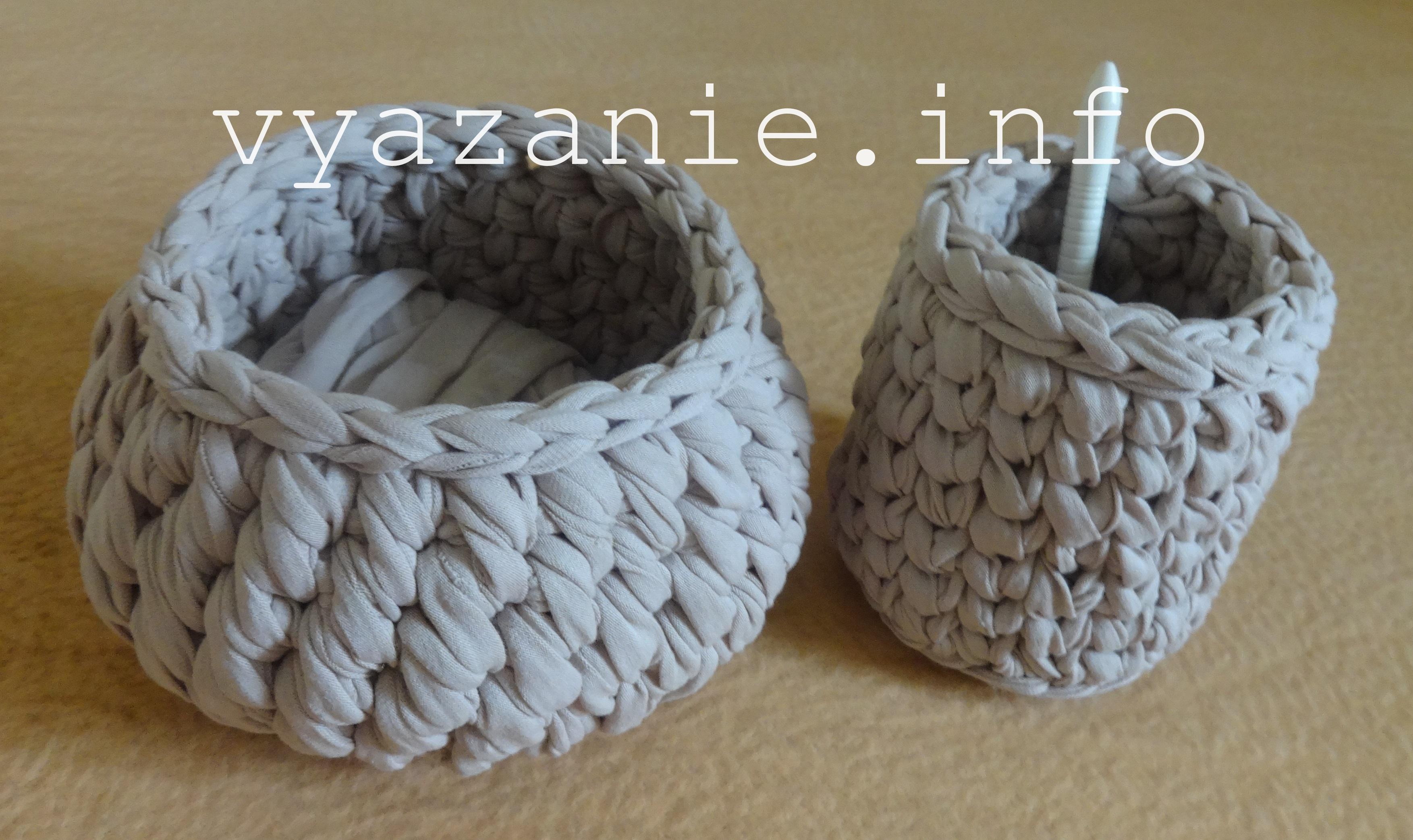 Вязание: Схемы Вязания Из Хлопка