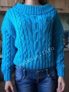 свитер РУБАН (RUBAN)