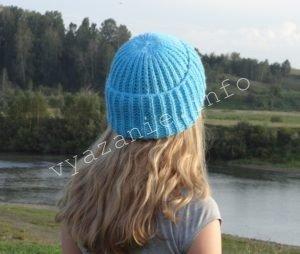 шапка такори фото