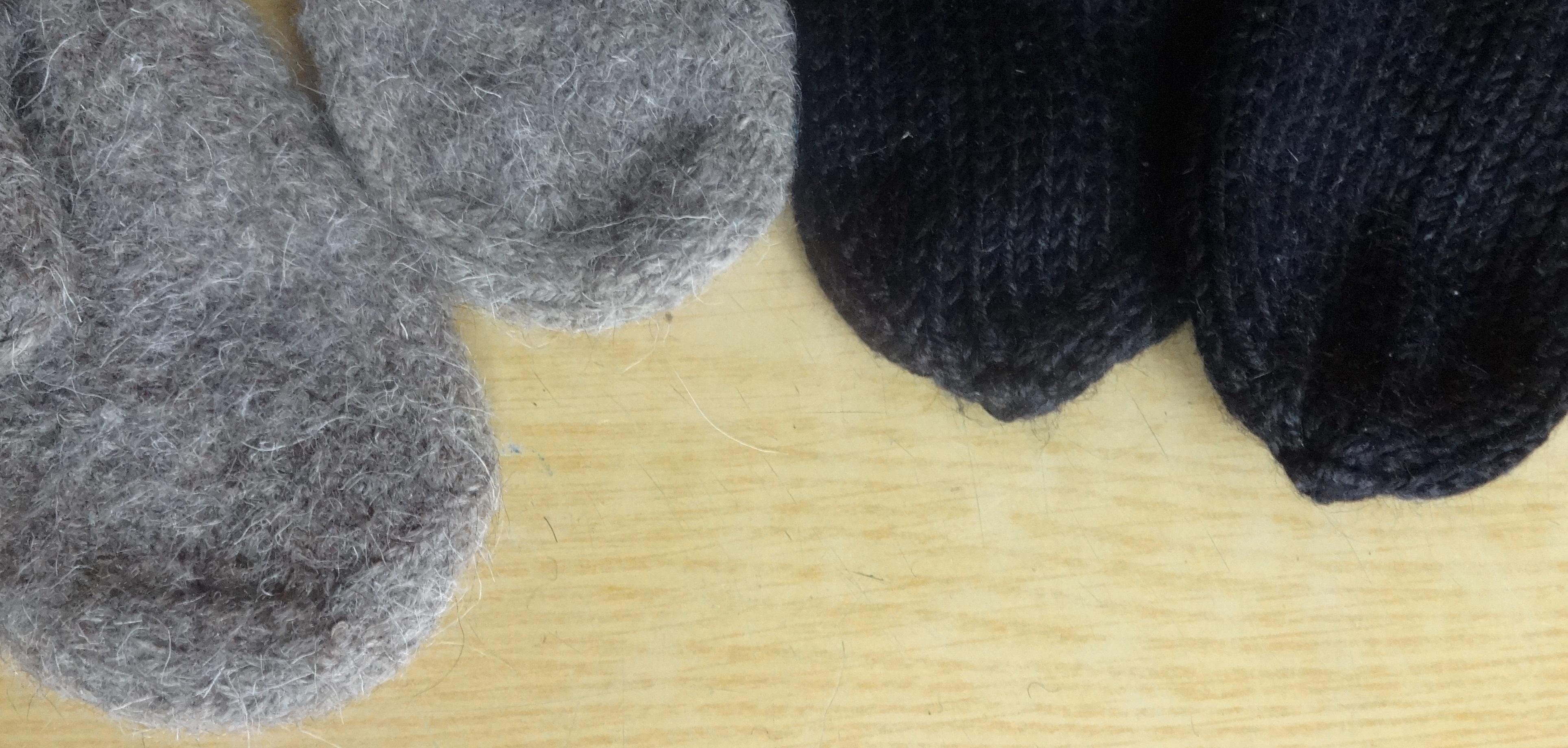 Схемы вязания на спицах для варежек спицами схемы