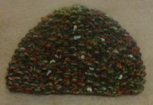 шапка счастья схема