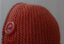 шапка робин гуд спицами