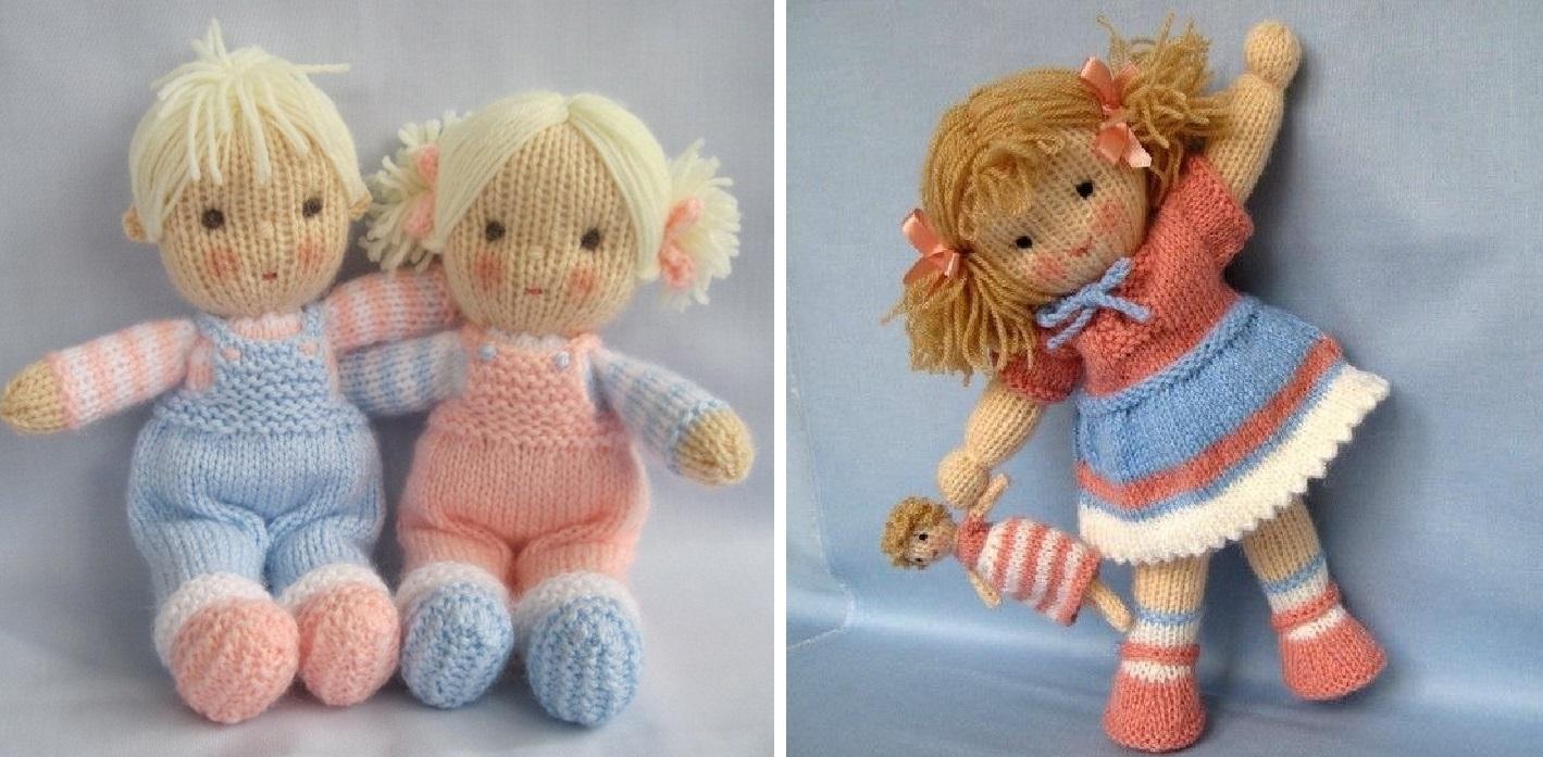 игрушки куклы для девочек