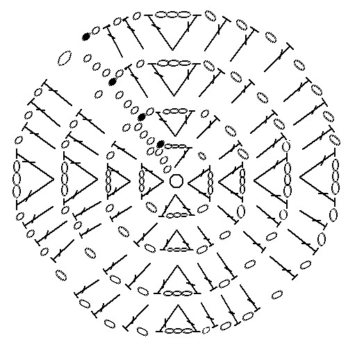 сердечко символ