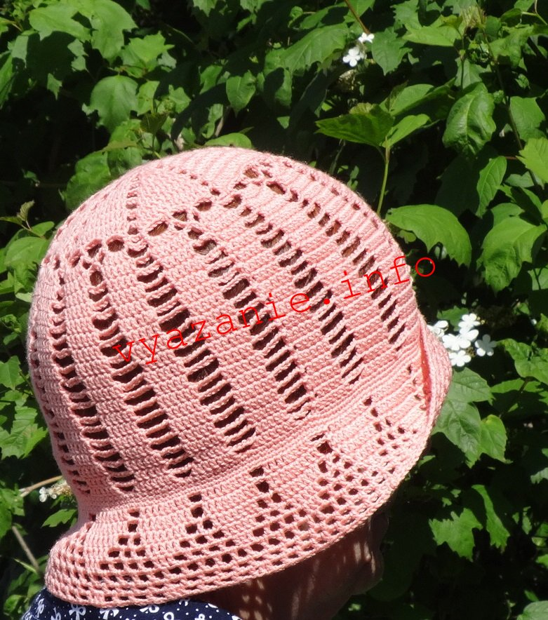 шляпка фото