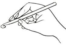 как вязать крючком