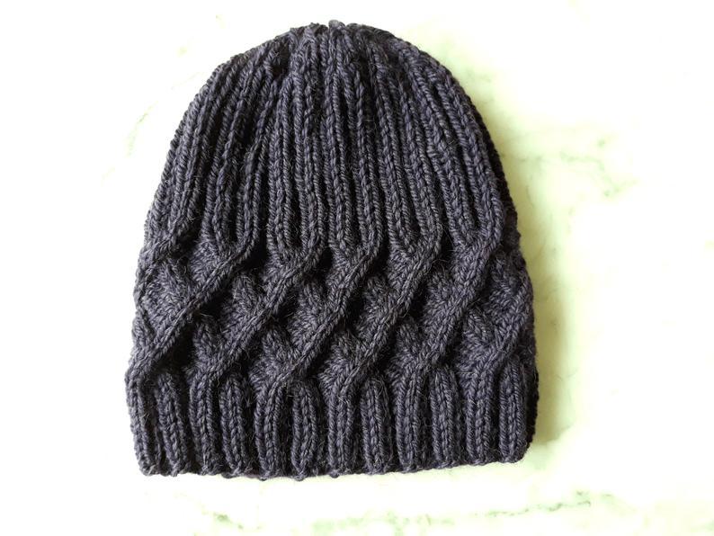 модная шапка фото