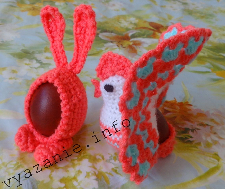 пасхальная курочка, пасхальный кролик фото